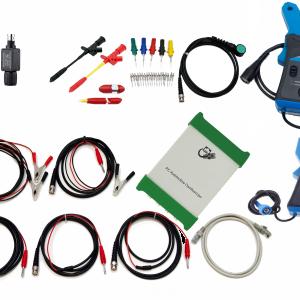 Autós autódiagnosztikai oszcilloszkóp FULL csomag