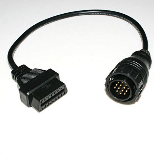 vw lt 14 csatlakozó vw lt átalakító kábel vw lt OBD átalakító