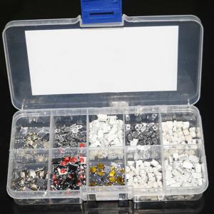 távirányító mikrokapcsoló javító szett készlet